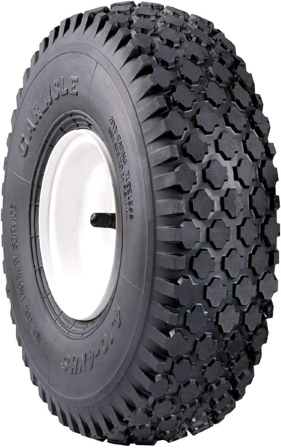 Carlisle Snow Hog Bias Tire 4.1-6