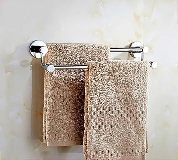 CH Products Handtuchhalter Badezimmer Handtuchhalter,Wand ...