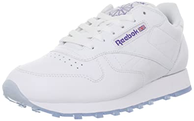 87aeef5d912 Reebok Women s Classic Leather Ice Lace-Up Fashion Sneaker