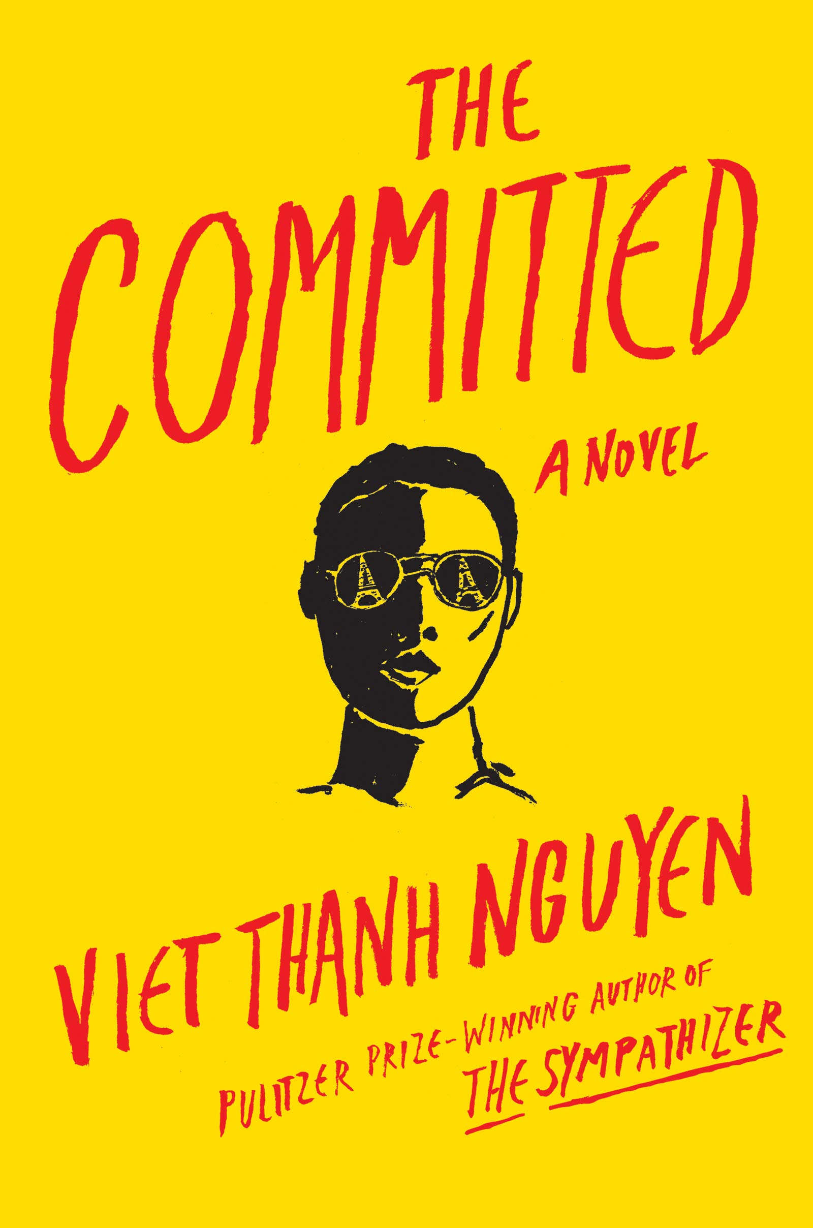 Amazon.com: The Committed (9780802157065): Nguyen, Viet Thanh: Books