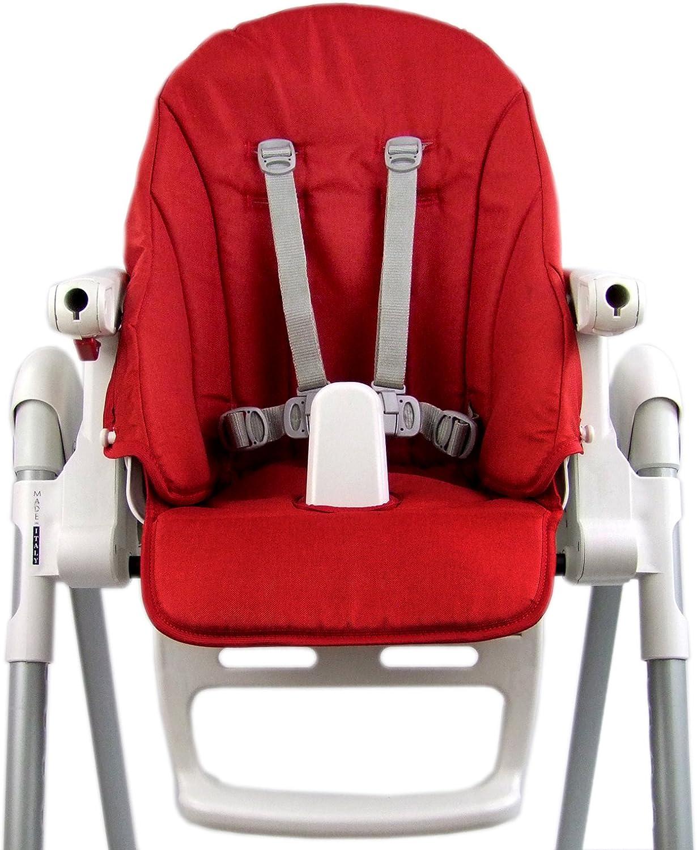 Babys-Dreams Housse de rechange pour le coussin de siège pour bébé