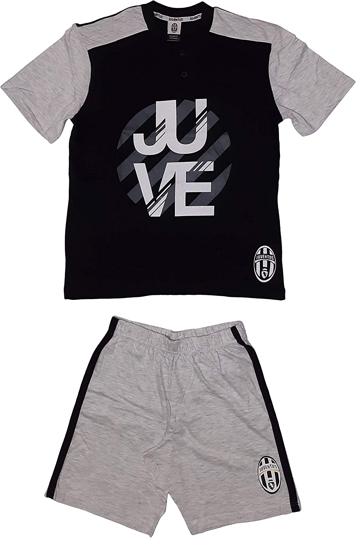 Juventus Pigiama 14047 Uomo