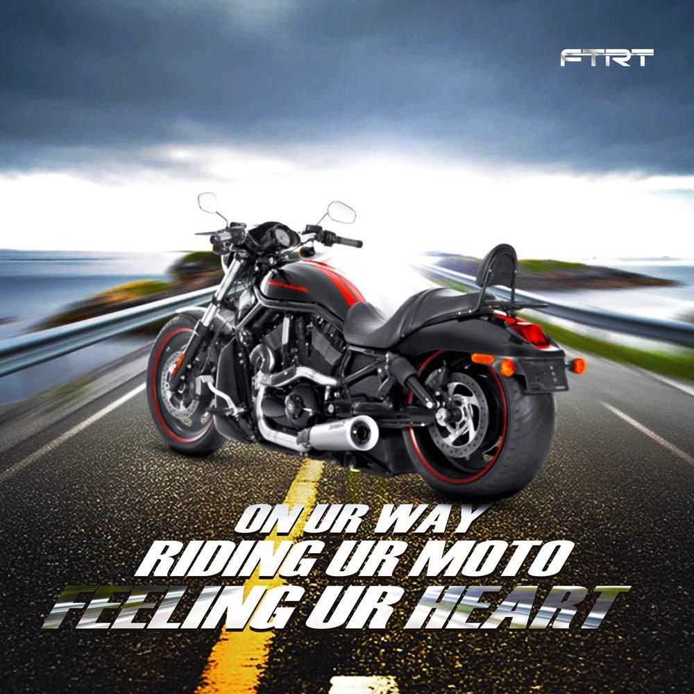 FTRT Motorcycle Regulator Rectifier for Kawasaki Ninja ZX10R ZX-10R 2008-2016// ZX-10R ABS 2011-2015// ZX6R ZX-6R 2009-2016// ZX-6R ABS 2013-2016// ZX1000 2008-2014