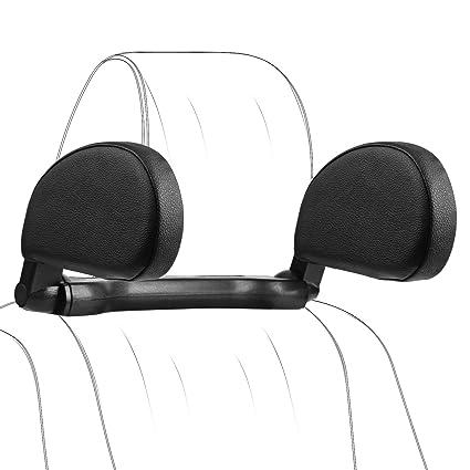 Hswt Car Headrest Neck Head Pillow
