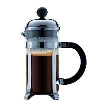 Amazon.com: Bodum 1923-16-10 Máquina de café con émbolo ...