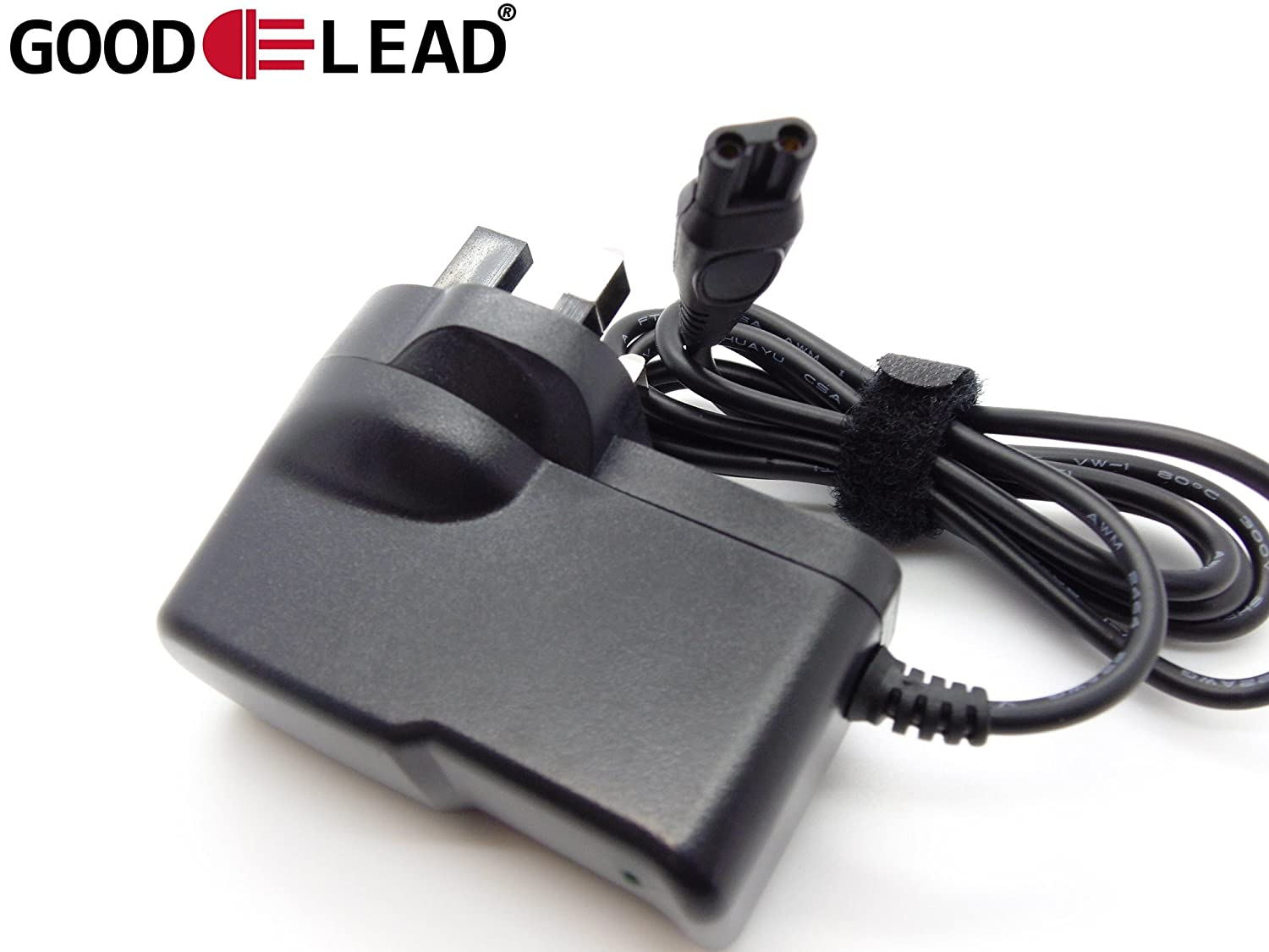GOOD LEAD Philips Model QC5530 40 shavor razor Home Charger AC DC Power Supply Lead NEW