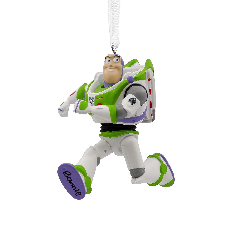 Hallmark Christmas Ornaments.Amazon Com Hallmark Christmas Ornaments Disney Pixar Toy