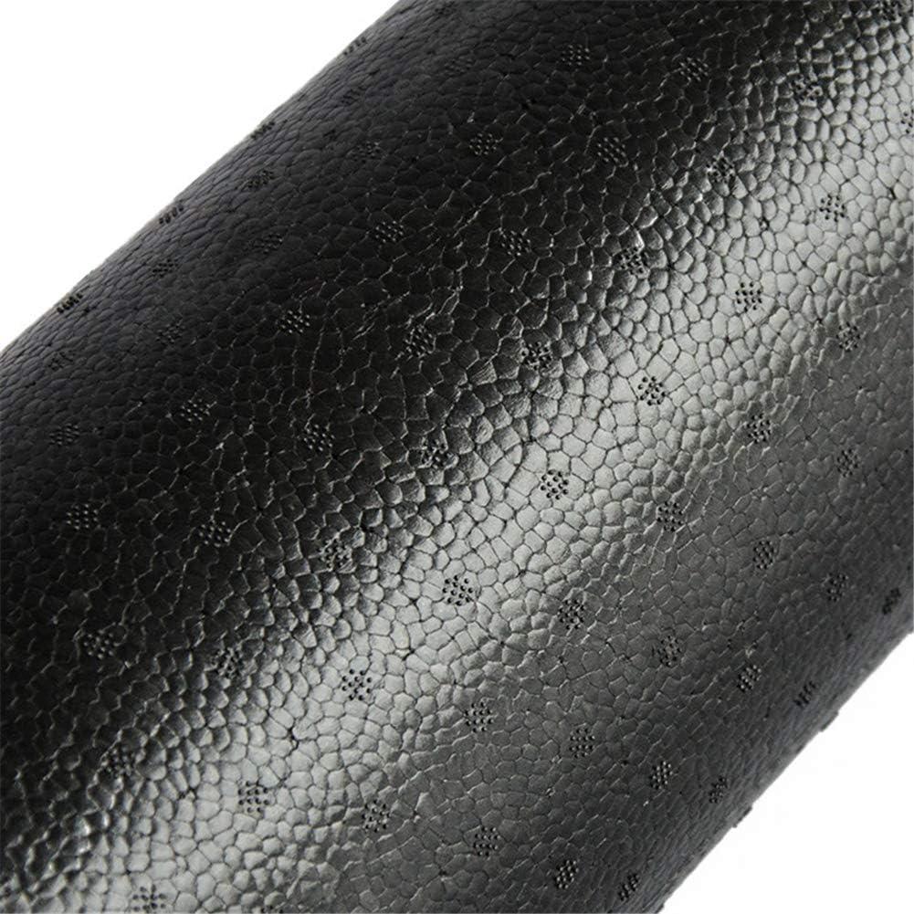 Yagoal Faszienrolle Wirbels/äule Rolle F/ür R/ücken Beinrolle Rollenmassageger/ät Lange Schaumstoffrolle Schaumstoffrolle f/ür Tiefe Gewebemuskelmassage