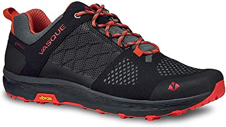 Vasque Mens Breeze LT Low GTX Hiking Shoe