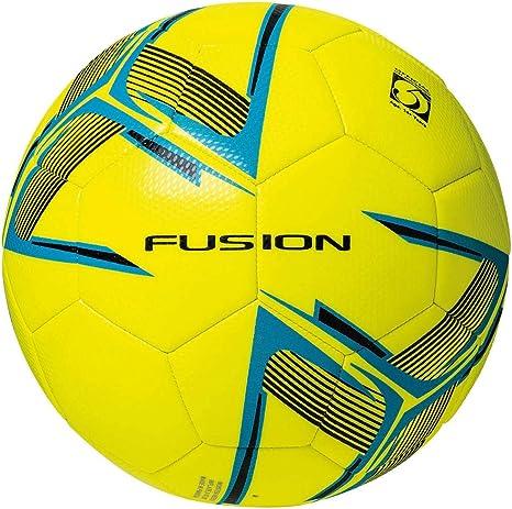 Precision Unisex Youth Fusion IMS - Balón de fútbol de ...