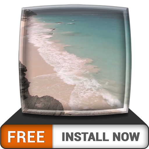 Seaside Beauty HD - Wallpaper & Themes (Best Android Tablet Wallpaper)