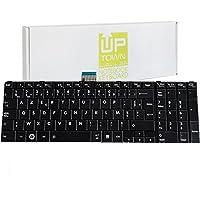 UPTOWN UP Parts® UP-KBT103 - Tastiera Toshiba Satellite C850 C850D C855 - Layout Italiano - Originale, Leader Italiano dei ricambi Notebook.