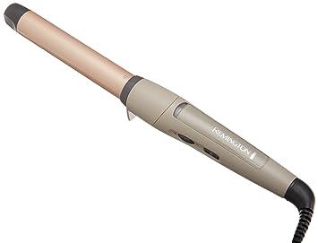 Remington CI-5325 rizador de cabello - Rizador de pelo Oro: Amazon.es: Salud y cuidado personal