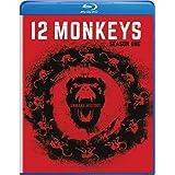 12 Monkeys: Season One [Blu-ray]