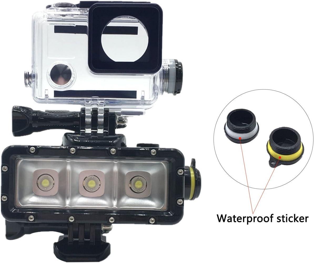 alpha-ene.co.jp Underwater LED Superpower Night Diving Light 45M ...