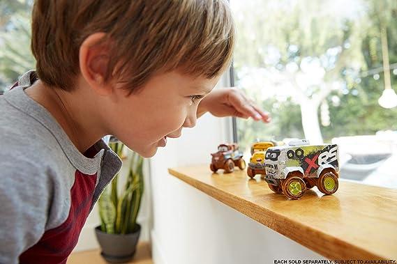 Disney Avec Dans Pour Voiture Pixar EnfantGbj45 BoueArvyVéhicule SuspensionJouet Petite Cars Xrs Course La rCdxBoeWQ