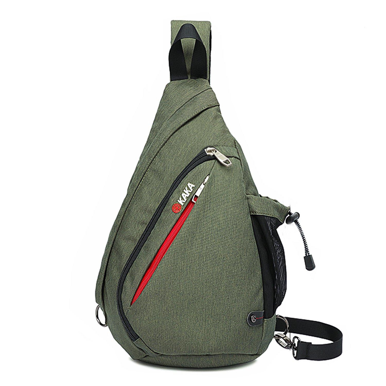 Multipurpose Portable Hiking Travel Knapsack Single Shoulder Bags Water Drop Bags