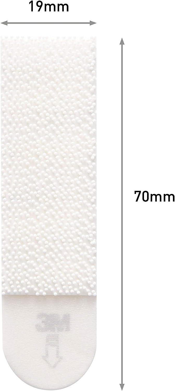 Tiras para colgar cuadros blancas medianas Command PH204-8EU
