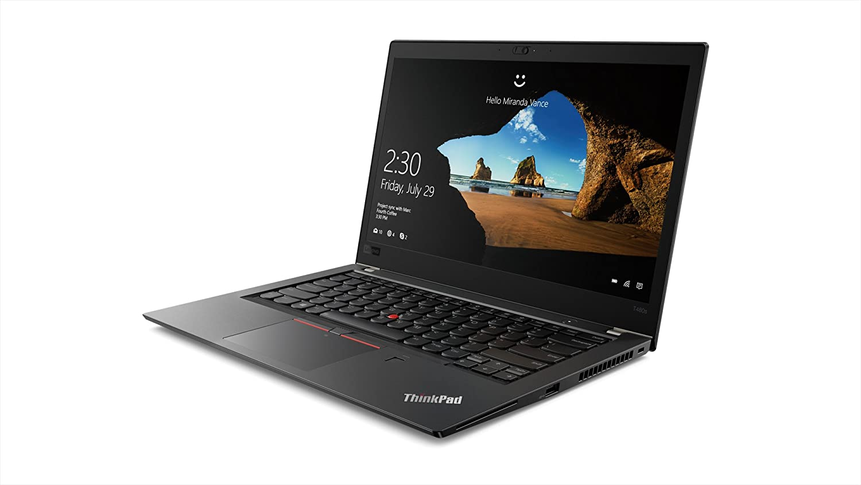 "OEM Lenovo ThinkPad T480s Laptop 14"" FHD IPS Display 1920x1080, Intel Quad Core i7-8650U, 16GB RAM, 1TB NVMe, Fingerprint, W10P"