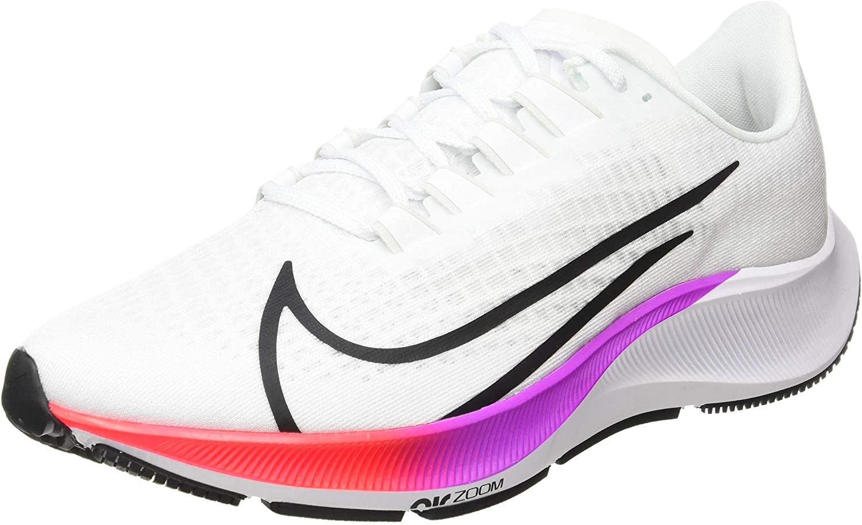 NIKE Air Zoom Pegasus 37, Zapatillas para Correr para Hombre