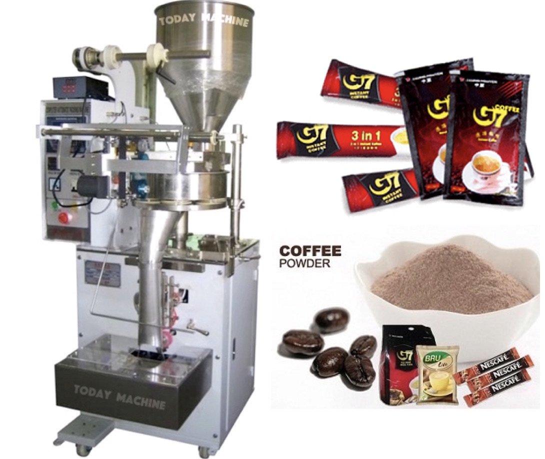 Supply - Máquina de relleno para detergente automático de leche, café, cacahuetes pequeños, en polvo: Amazon.es: Industria, empresas y ciencia