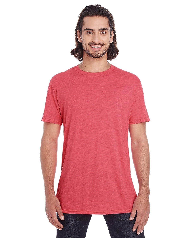 KAMAL OHAVA Mens Lightweight Semi-Fitted T-Shirt