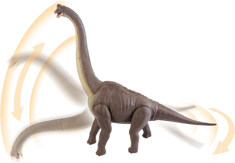 brachiosaurus mattel legacy collection