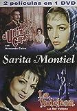 La Violetera & Ultimo Cuple Sarita Montiel Double Feature