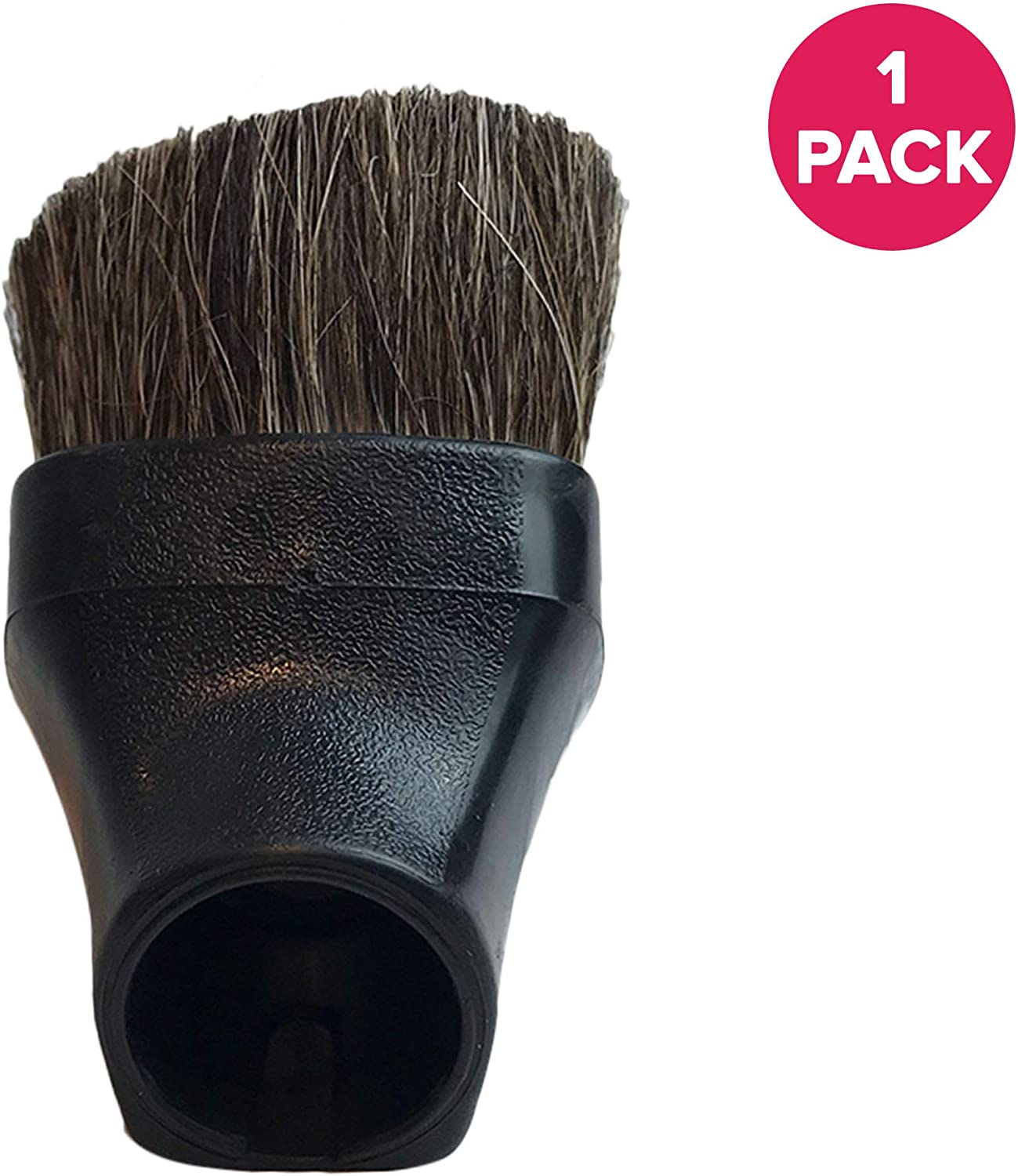 Think Crucial Replacement for Rainbow Dusting Brush Fits D2, D3, D4, SE, E & E2 Series