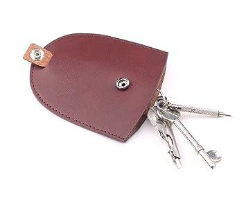0cb7bdbf4072 Cathcart Elliot Large Genuine Leather Bell Key Case  Amazon.co.uk ...