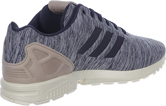 Adidas ZX Flux chaussures 4,0 navypale nude: