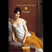 Désirée (Italian Edition) book cover