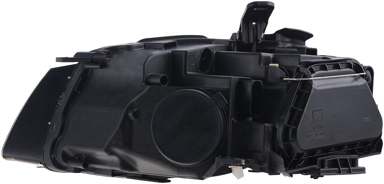 Valeo 44685 Passenger Side OE Xenon AFS DRL Headlight Assembly