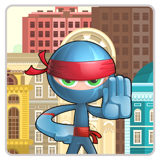 Amazon.com: Demolisher Ninja: Appstore for Android