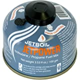 Jetboil Jetpower Fuel Gas Tank 230g