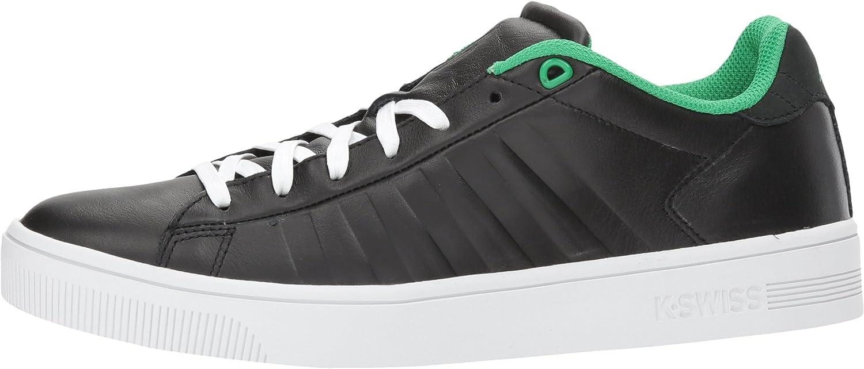 K-Swiss Mens Court Frasco Gary V Sneaker
