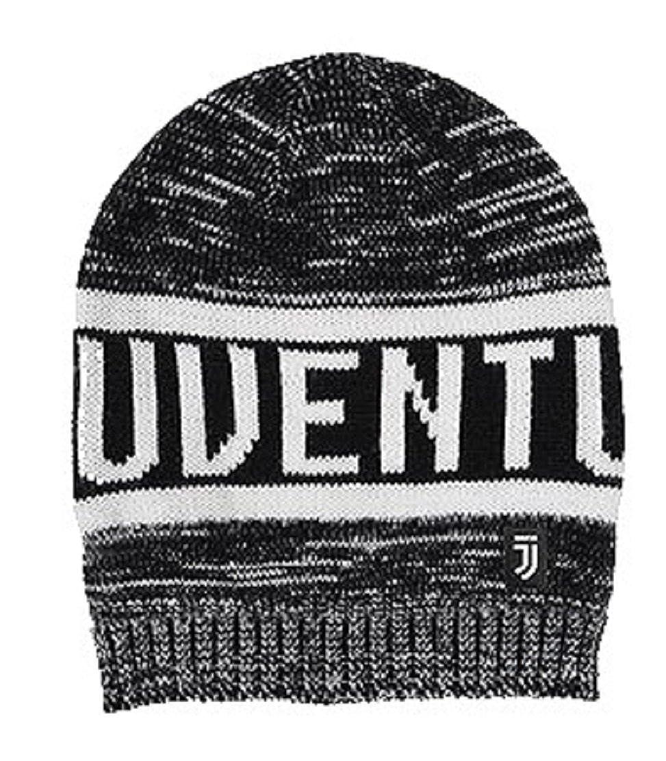 Cappello Juve Bianconero Abbigliamento Ragazzo Juventus JJ PS 25635 Enzo Castellano
