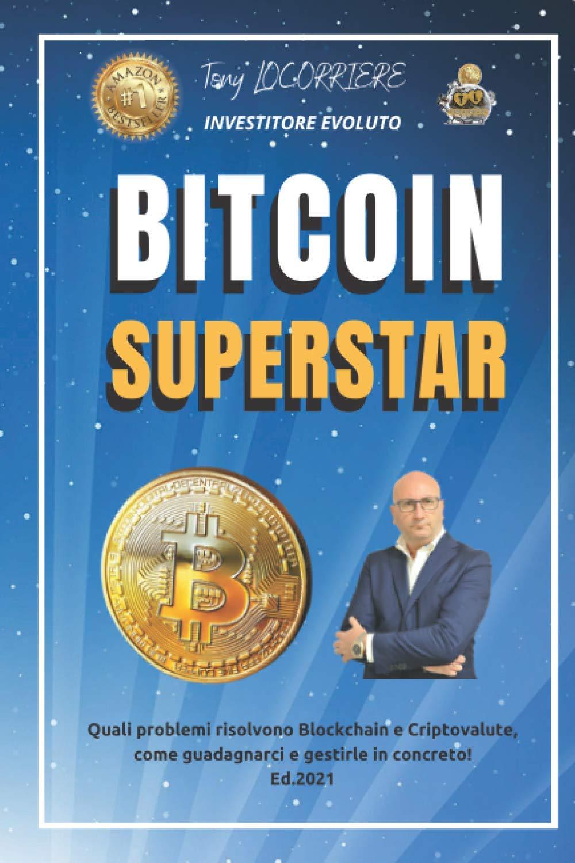 tasto pubblico bitcoin