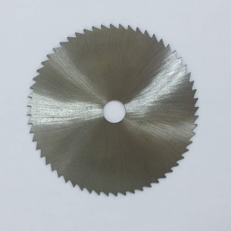 ABEST 60 x 0,7 mm 60ZHSS Hoja de sierra circular para carpintería ...