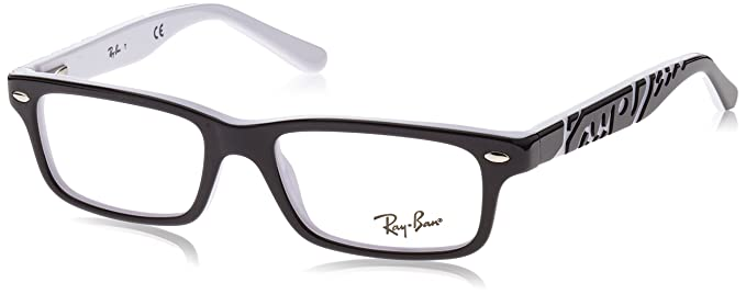 Amazon.com: Ray-Ban óptico 0ry1535 Gafas de sol Para Hombre ...