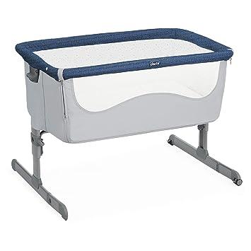Amazon.com: Chicco 2019 Next2Me - Cuna para todas las camas ...