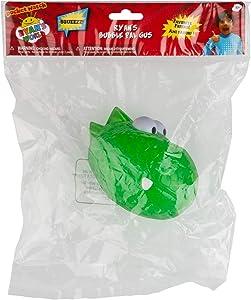 Orb Toys Ryan's World Bubble Pal Gus, Green, White, Black