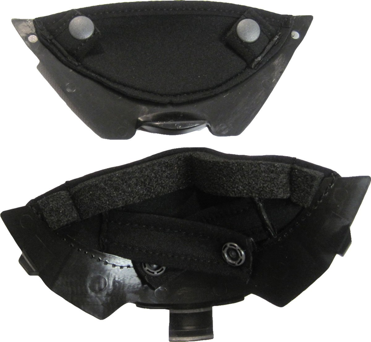 Scorpion Cold Weather Kit EXO-AT950 Snow Motorcycle Helmet Accessories - Black/One Size