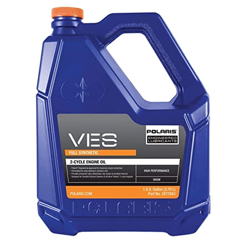 Polaris 2877883 OEM VES Full Synthetic Oil