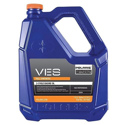 Polaris 2877883 OEM VES Full Synthetic Oil