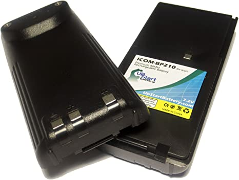 Charger for Icom IC-A6 IC-F11 IC-F22SR IC-F31GT IC-F30GS