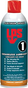 LPS NO.1 Lubricant 11OZ by LPS MfrPartNo 00116