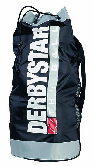 Derbystar 4526000000 - Bolsa/Red para balones de fútbol, Color ...