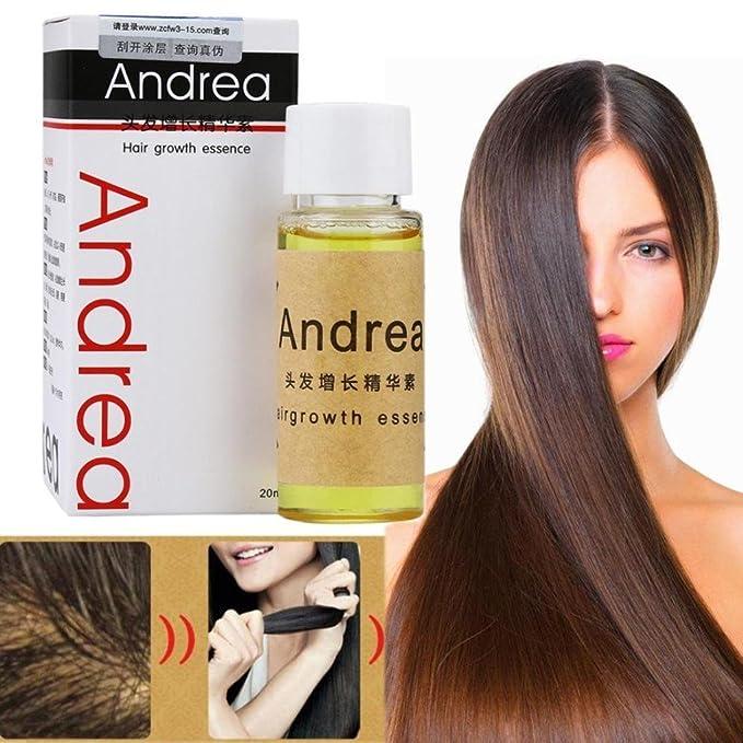 igemy más eficaz Asia del crecimiento del cabello Suero aceite natural extracto: Amazon.es: Belleza