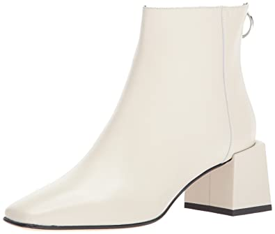 Women's Lara Blocked Ankle Boot